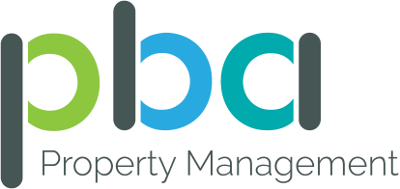PBA Property Management - logo